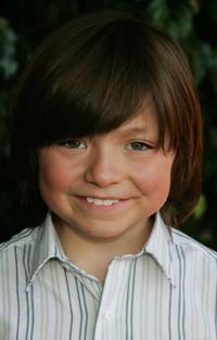 Joseph Castanon at the 4th Annual Bogart Backstage Children's Choice Awards.