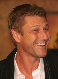 Sean Bean at the Disney Premiere of