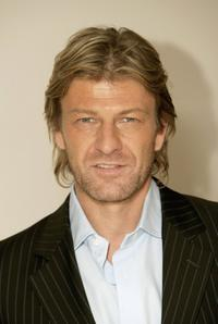 Sean Bean at a photocall of film