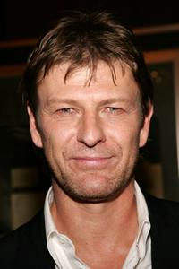 Sean Bean at Premiere Of