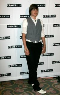 Daniela Sea at the Power Premiere Awards.