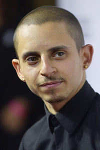 Moises Arias at the Beyond Fest screening and panel for Amazon Prime Video's series
