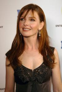 Jacqueline McKenzie at the 10th Annual Entertainment Tonight Emmy Party.