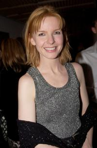 Jacqueline McKenzie at the opening night of