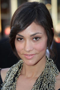 Diana Garcia at the Los Angeles Latino International Film Festival opening night gala in California.