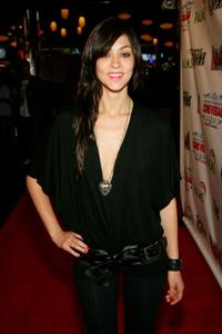 Diana Garcia at the CineVegas Film Festival.