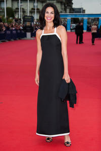 Helena Noguerra at the France premiere of