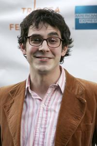 Tate Ellington at the premiere of