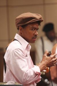 Columbus Short as Little Walter in