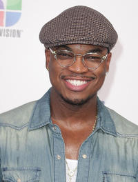 Ne-Yo at the Univisions 8th Annual Premios Juventud Awards in Miami.
