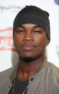 Ne-Yo at the Capital Radio's Summertime Ball 2011 in London.