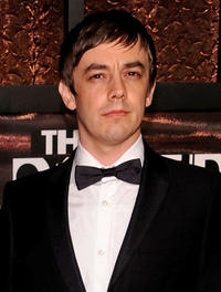 Jorma Taccone at the First Annual Comedy Awards in New York.