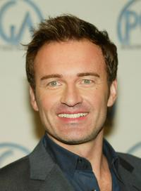Julian McMahon at the 2005 Producer Guild Awards.