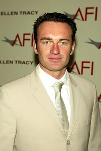 Julian McMahon at AFI's 2003 Awards Luncheon.