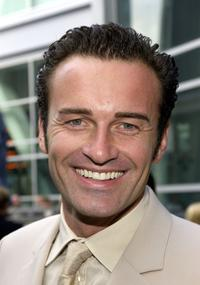 Julian McMahon at the screening of