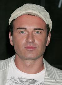 Julian McMahon at the