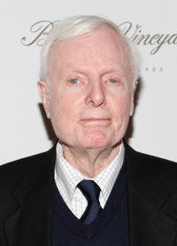 John McMartin at the Roundabout Theatre Company's 2012 Spring Gala