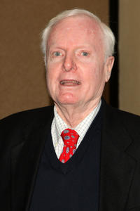 John McMartin at the 60th Annual New Dramatists Benefit Luncheon in New York.