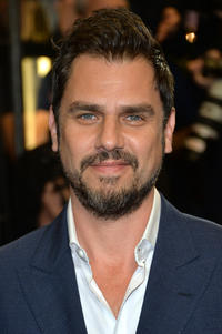 Ariel Vromen at the UK premiere of 'Criminal' at The Curzon Mayfair.