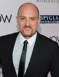 Director Michael Sucsy at the California premiere of