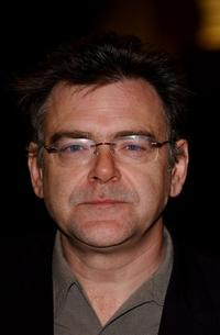 Kevin McNally at the