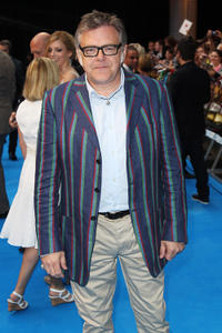 Kevin McNally at the UK premiere of