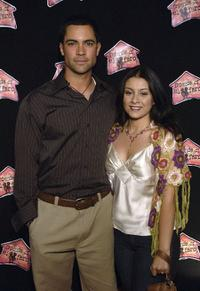 Danny Pino and Lilly Pino at the 3rd Annual