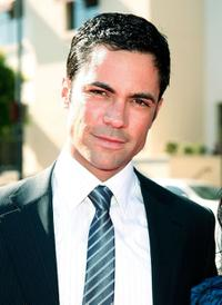Danny Pino at the 2008 ALMA Awards.