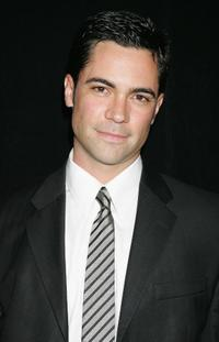 Danny Pino at the 21st Annual Imagen Awards show.