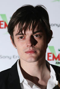 Sam Riley at the Sony Ericsson Empire Film Awards in London.