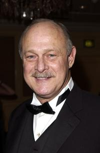 Gerald McRaney at the 8th Annual American Veteran Awards.