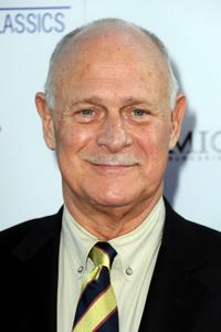 Gerald McRaney at the California premiere of