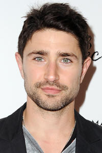 Matt Dallas at the Los Angeles premiere of
