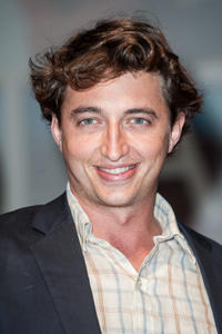 Benh Zeitlin at the closing ceremony of the 38th Deauville American Film Festival.