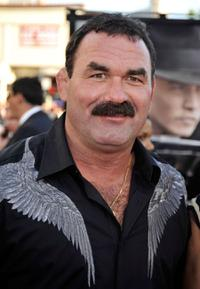 Don Frye at the 2009 Los Angeles Film Festival.