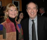 Dee Wallace Stone and Don Digirolamo at the screening of