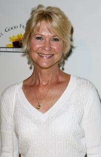 Dee Wallace Stone at the Feel Good Film Festival Opening Night Gala.