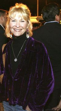 Dee Wallace Stone at the after party of the premiere of