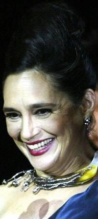 A file photo of Ofelia Medina, dated 29 March 2005.