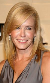 Chelsea Handler at the Grand Re-Opening of