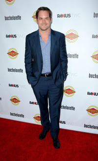 Kyle Bornheimer at the California premiere of