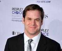 Kyle Bornheimer at the 35th Annual People's Choice Awards.
