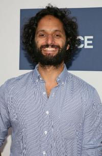 Jason Mantzoukas at the LA Greek Film Festival premiere of