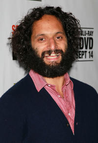 Jason Mantzoukas at the FX's Comedy Night for