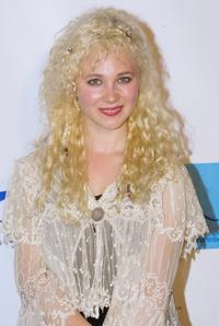 Juno Temple at the Bluhammock Music's 2nd Annual Blu Party and Fundraiser.
