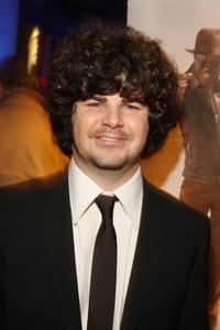 Adam Herschman at the after party of the world premiere of