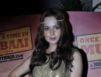 Kangana Ranaut at the promotional event of