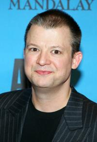 Jim Norton at the 24th Annual Adult Video News Awards Show.