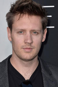 Neil Blomkamp at the L.A. premiere of