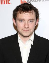 Nathan Corddry at the premiere of